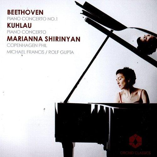Beethoven / Kuhlau Piano Concertos