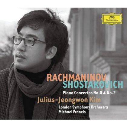 Rachmaninov Shostakovich