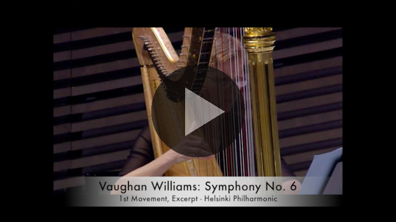 Image - Vaughan Williams 1st Movement