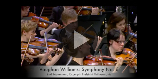 Image - Vaughan Williams 2nd Movement