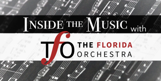 TFO Inside the Music